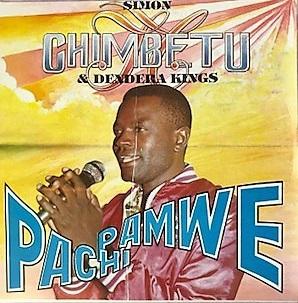 Simon Chimbetu & Orchestra Dendera Kings – Pachipamwe